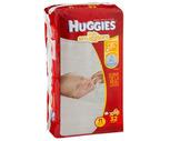 Little Movers Jumbo Diapers