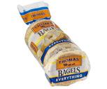 Thomas' Flavored Bagels