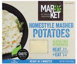 Homestyle Mashed Potatoes