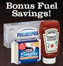Bonus Fuel Savings