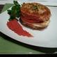 Florida Tomato Grilled Cheese Sandwich alla Siciliana