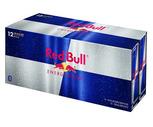 Red Bull Original or Sugar Free 12 Pack