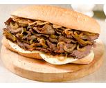 Certified Angus Beef Eye Round or Sirloin Tip Sandwich Steak