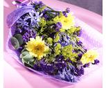 Custom-Designed Presentation Bouquets