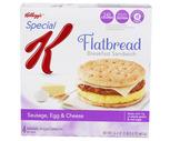 Kellogg's Special K Flatbread Sandwiches