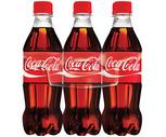 Coca-Cola, Diet Coke or Sprite 6 Pack
