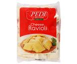 Pede Cheese or Beef Ravioli