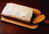 Maple Pecan Sweet Potato Quick Bread