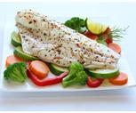 Haddock, Salmon or Tilapia Create, Take And Bake Meals