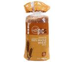 PICS 100% Whole Wheat Bread