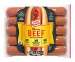 Oscar Mayer Beef Franks