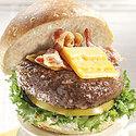 Big Sky Bacon Cheddar Burgers