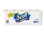 Scott Bath Tissue 20 Roll