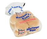 Koffee Kup Hot Dog, Hamburger or Sandwich Rolls
