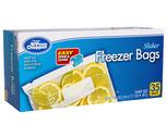 Price Chopper Slider Food Storage Bags