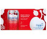 Aquafina Sparkling 8 Pack