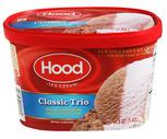 Hood Ice Cream