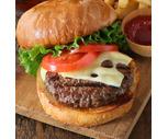 Prime Rib Burgers
