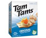 Manischewitz Tam Tams Crackers