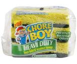 Chore Boy Scrubber Sponges