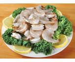 21-25 Ct. Raw Shrimp