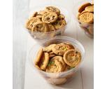 Mini Cookie Tubs 30 Pack or Homestyle Cookies 16 Pack