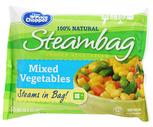 Price Chopper Steambag Vegetables