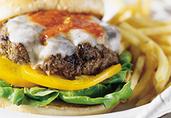 Italian-Style Burgers
