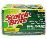 Scotch-Brite Multi-Purpose Sponges