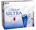 Michelob Ultra 30 Pack