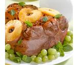 Fresh Bone-In Pork Shoulder Picnic Roast