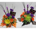 """Goblin Bouquets"""