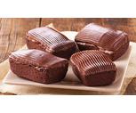 Mini Brownie or Mini Corn Loaf Cakes 4 Pack
