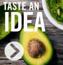 Taste an Idea