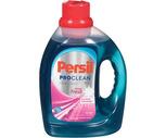 Persil Laundry Detergent