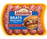 Johnsonville Original Bratwurst or Italian Sausage Links