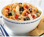 Rotelli Pasta Salad