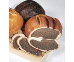 Rye Bread 2 Lb.