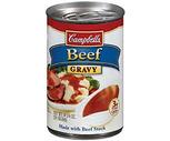 Campbell's Gravy