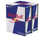Red Bull 4 Pack