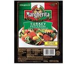 Margherita Sliced Pepperoni