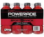 Powerade 8 Pack