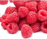 Fresh Sweet Raspberries 6 oz.