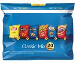 Frito Lay Variety Packs 20 Ct.