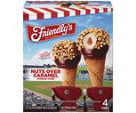 Friendly's Ice Cream Cones