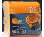 PICS American Singles