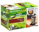 Green Mountain Coffee® K-Cups®