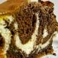 Moist Marbled Cake