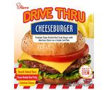 Drive Thru Sandwiches