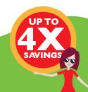 FanGAStic Fuel Savings